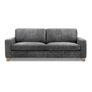 Marylebone 2.5 Seater Sofa in Sanded Charcoal 173