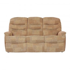 Partington Fixed 3 Seater Sofa