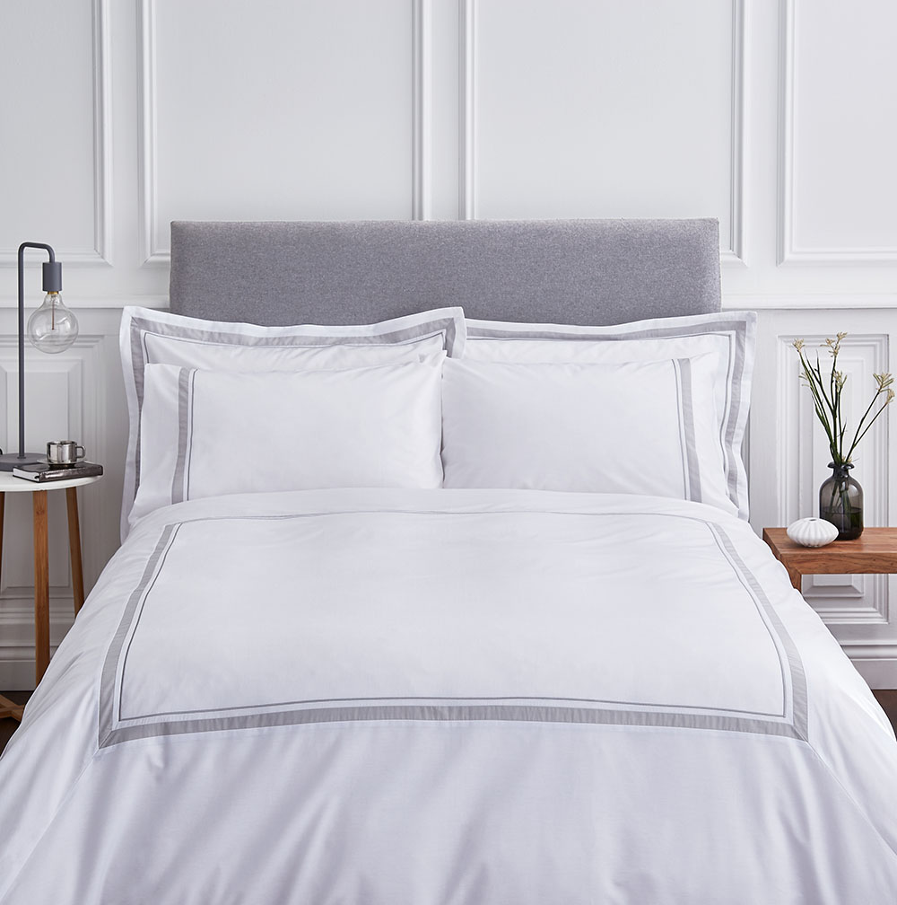 Bianca Hepburn Oxford Pillowcase