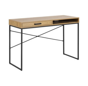 Lighthouse Desk with Drawer