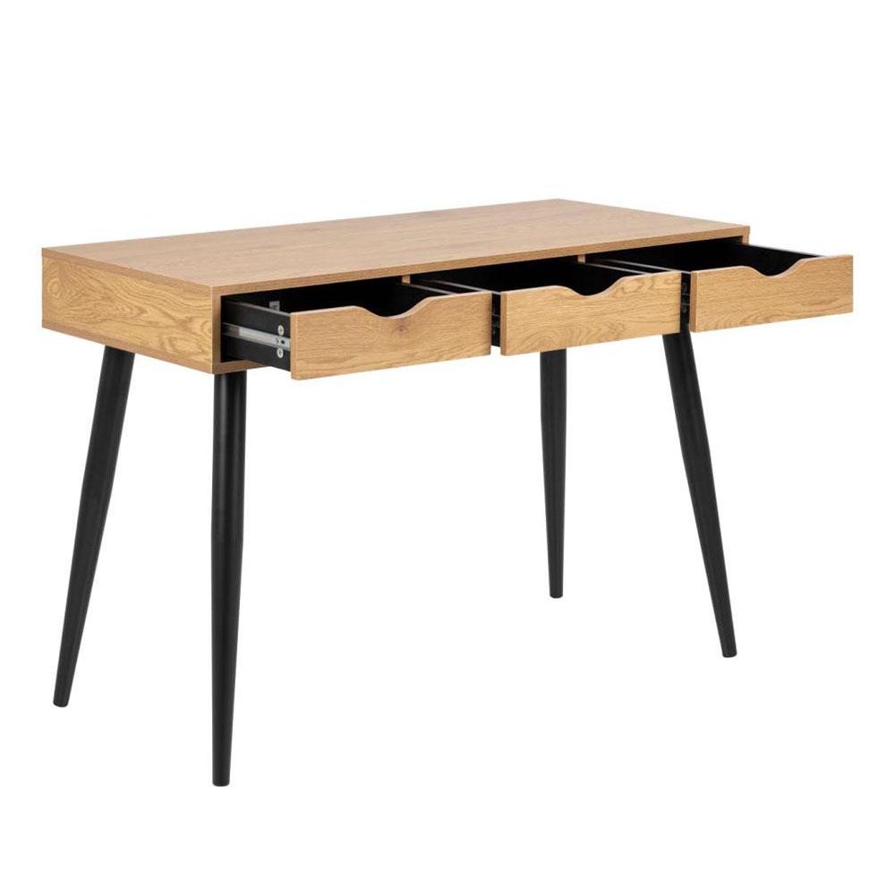 Mercury Desk - Wild Oak