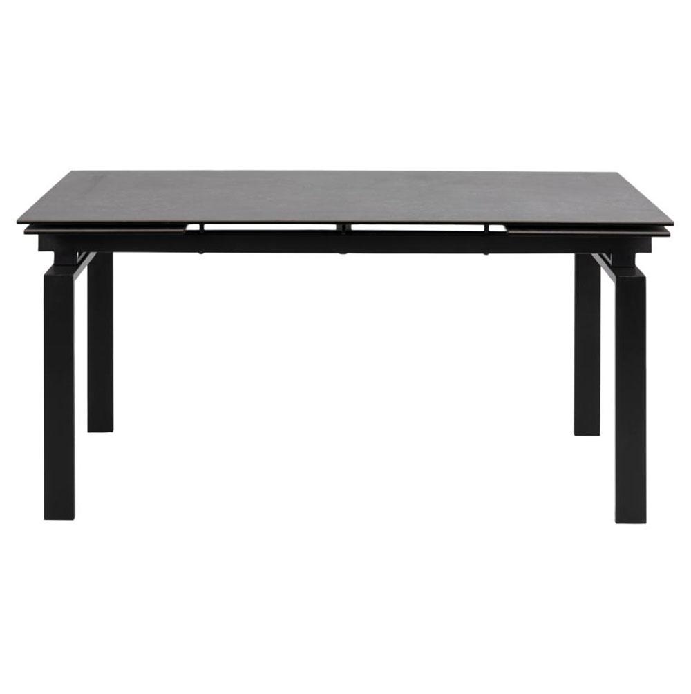 Hamlet Dining Table 160/240cm - Black