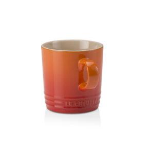 Le Creuset Stoneware Mug - Volcanic Orange