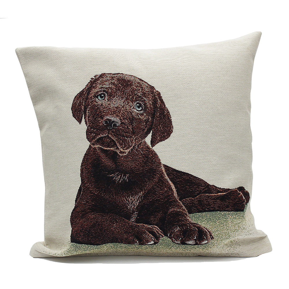 Benji Complete Cushion