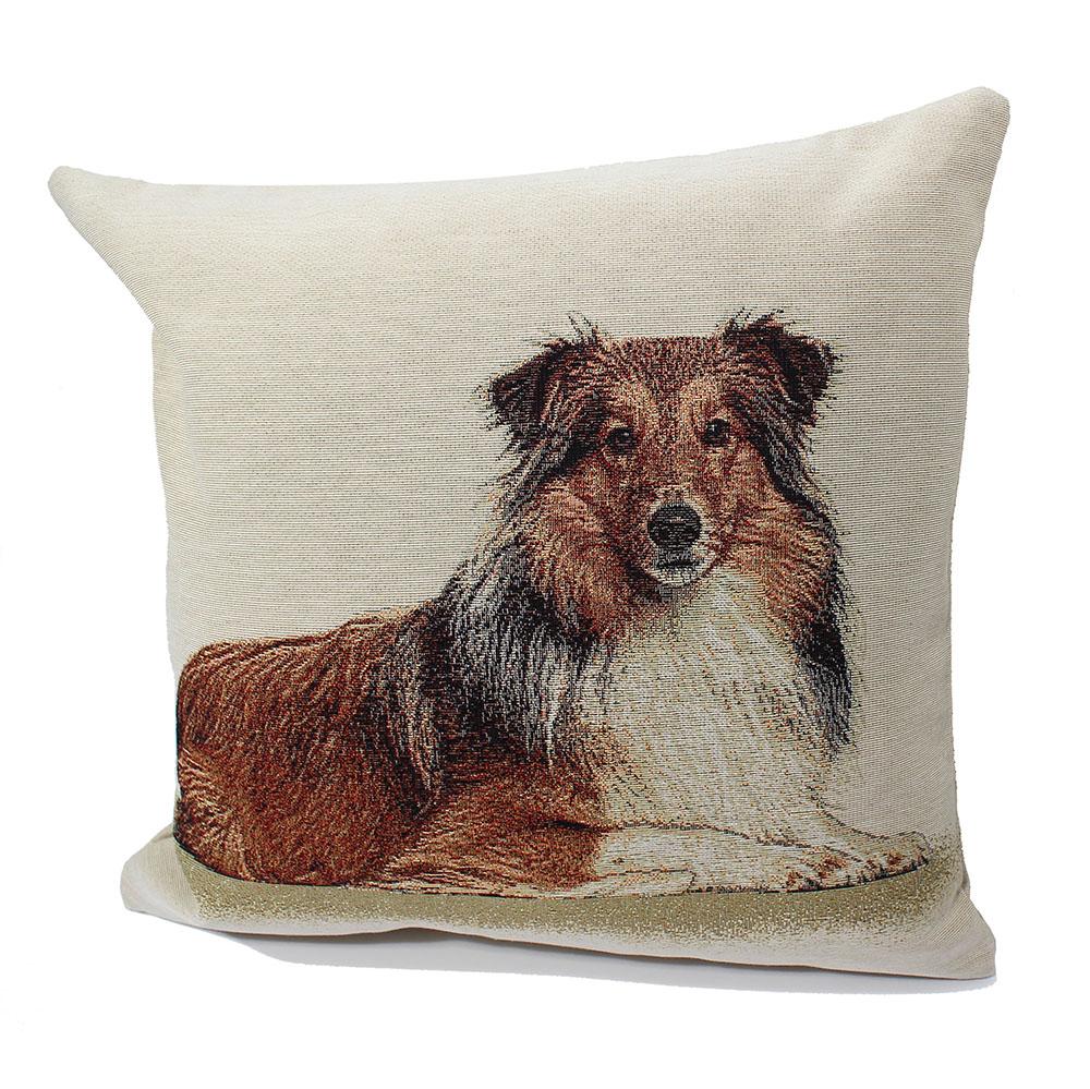 Lassie Complete Cushion