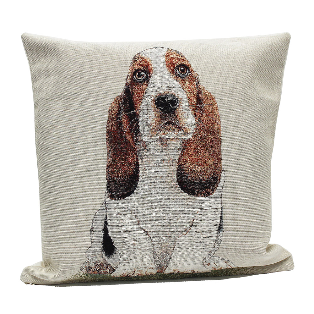 Milo Complete Cushion