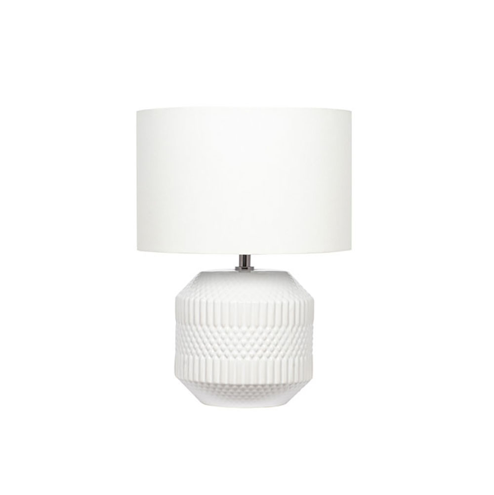 Meribel Ceramic Table Lamp