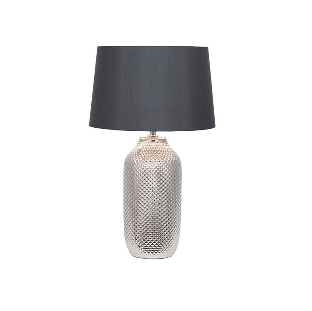 Nova Ceramic Bottle Table Lamp