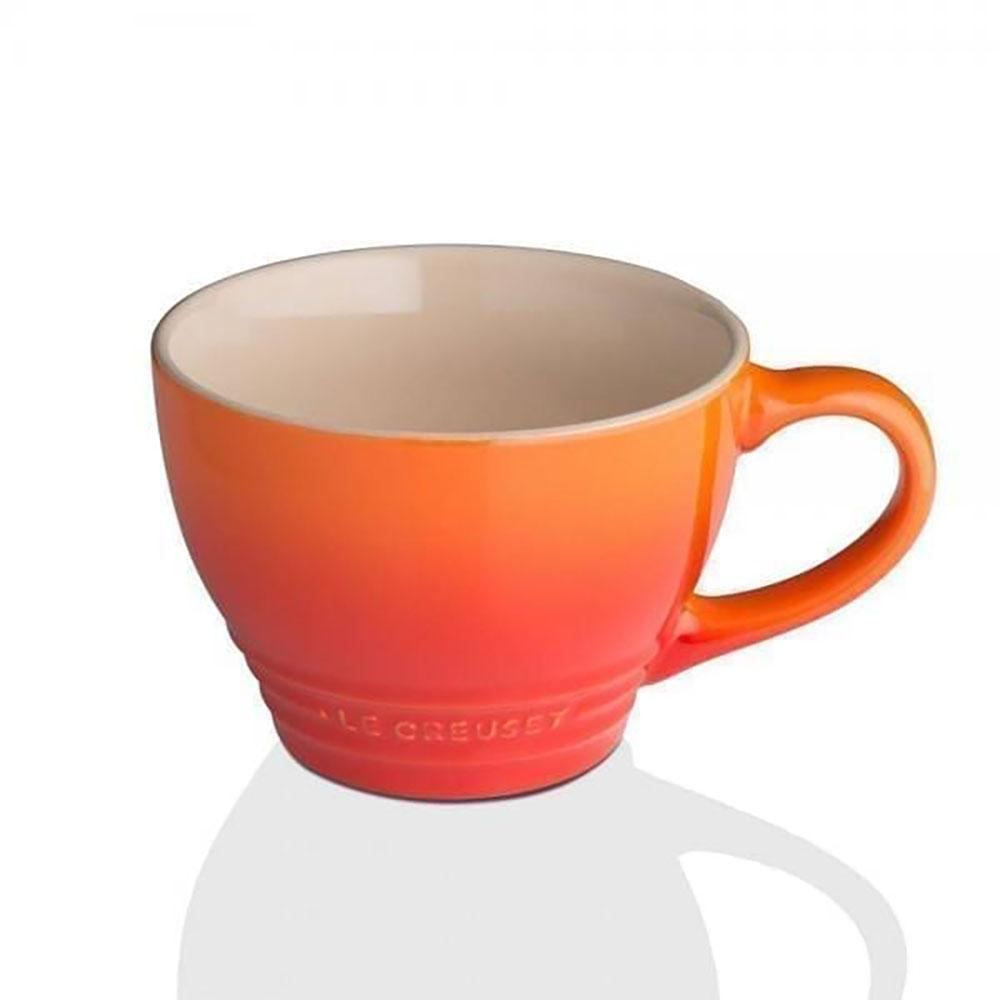 Le Creuset Stoneware Grand Mug – Volcanic