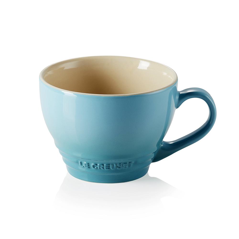 Le Creuset Stoneware Grand Mug - Teal