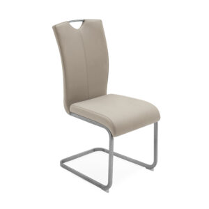 Lazio Dining Chair - Taupe