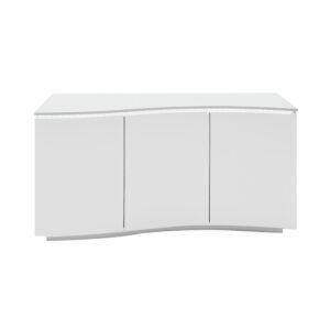 Lazio Sideboard - White Gloss