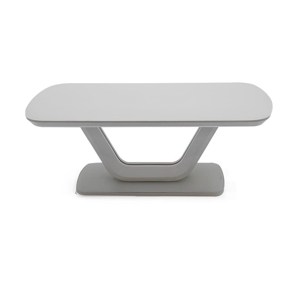 Lazio Coffee Table - Light Grey