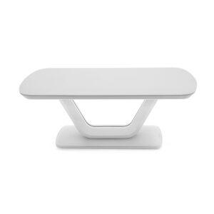 Lazio Coffee Table - White Gloss