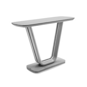 Lazio Console Table - Light Grey