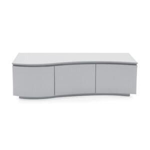 Lazio TV Cabinet - Light Grey