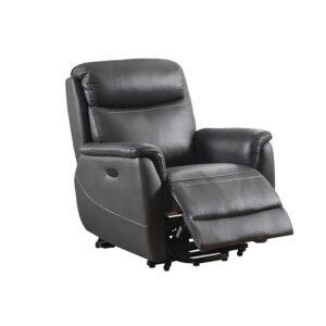 Kayden Lift & Rise Chair - Grey