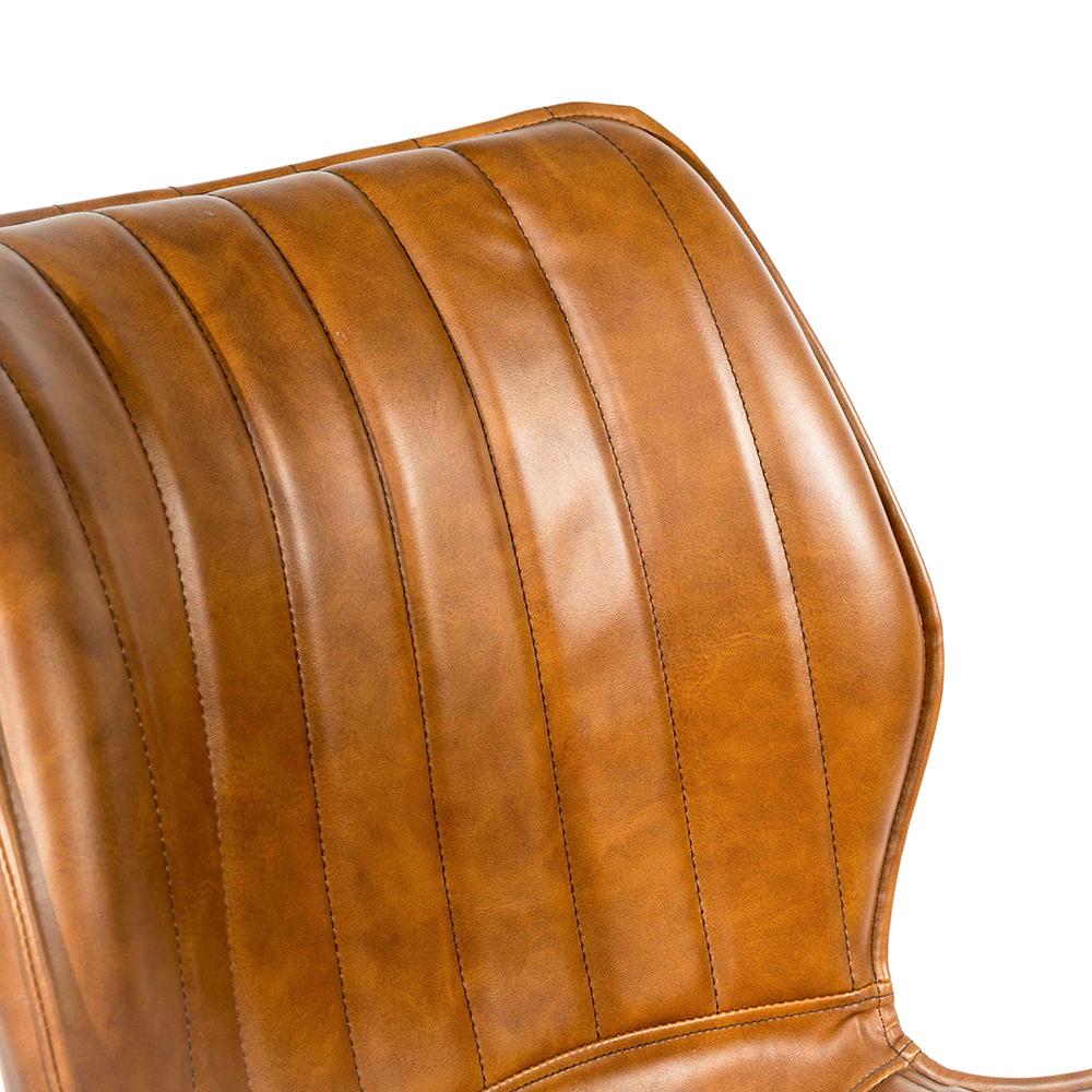Aston Dining Chair - Tan