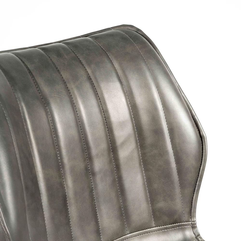 Aston Dining Chair - Grey