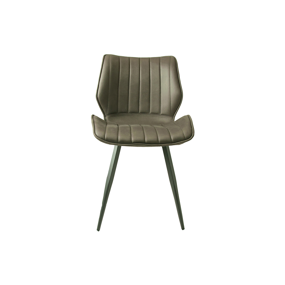 Aston Dining Chair - Mussel