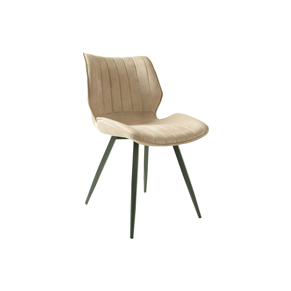 Aston Dining Chair - Oyster