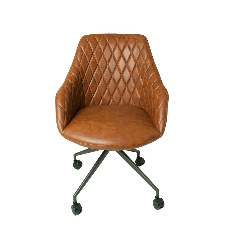 Bentley Office Chair - Tan