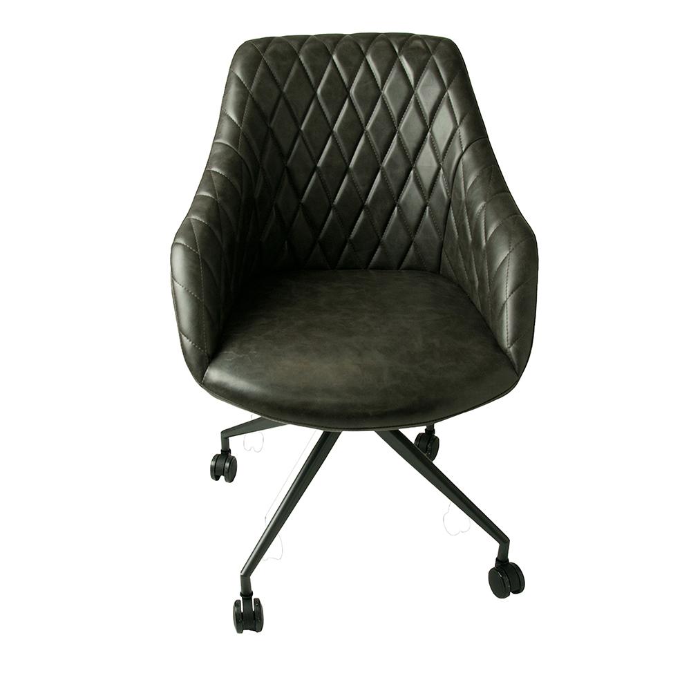 Bentley Office Chair - Grey