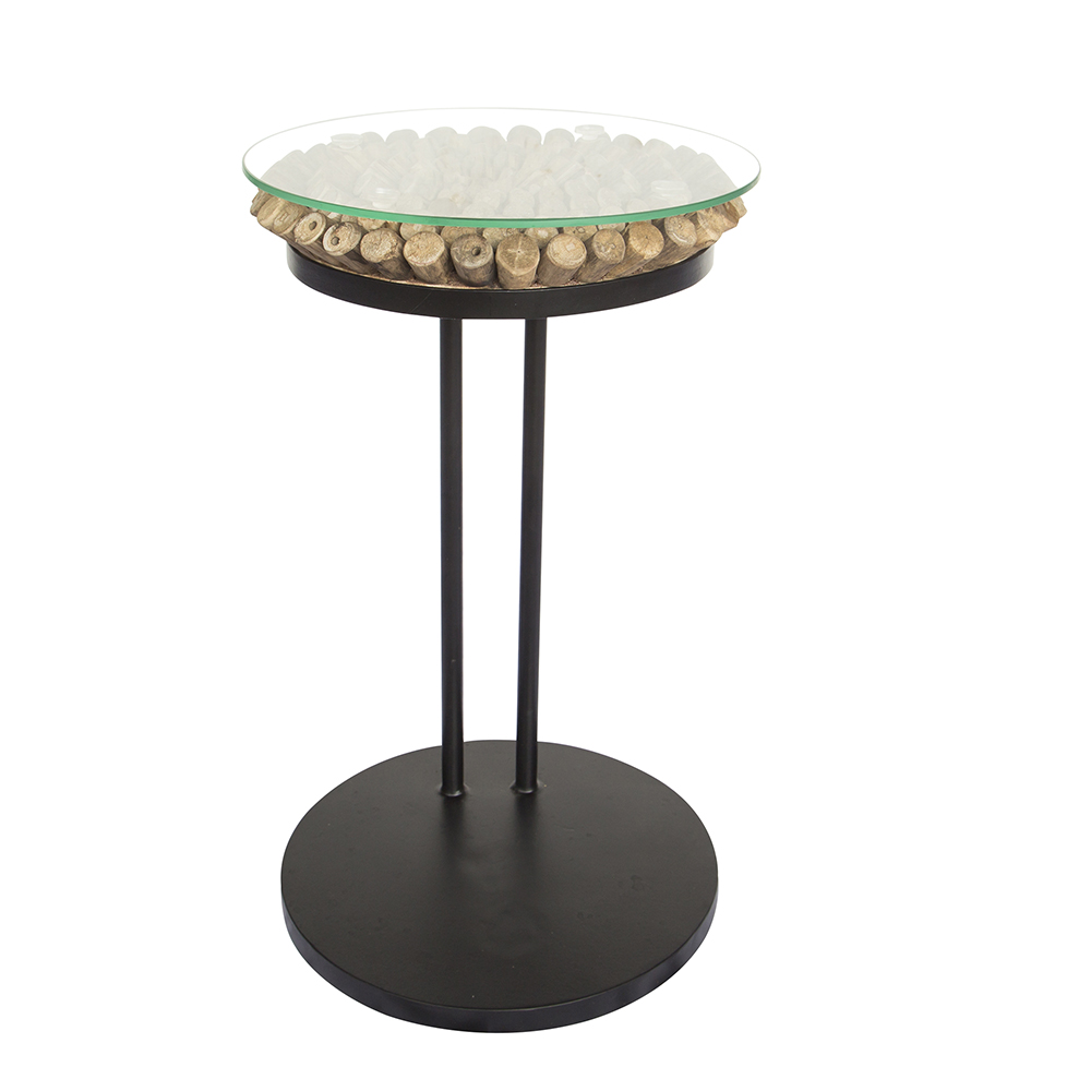 Charnwood Iona Staccato Table 50cm