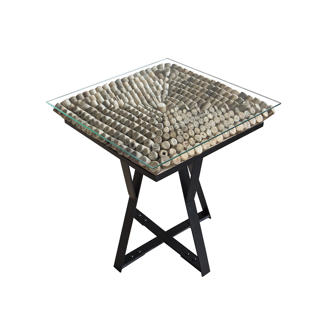 Charnwood Iona Square Lamp Table