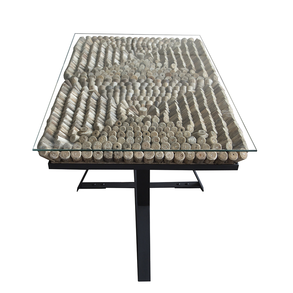 Charnwood Iona Rectangular Coffee Table