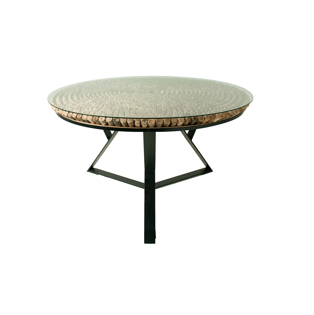 Charnwood Iona Round Dining Table