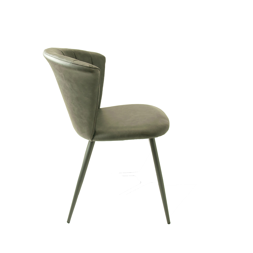 Spectre Dining Chair - Grey