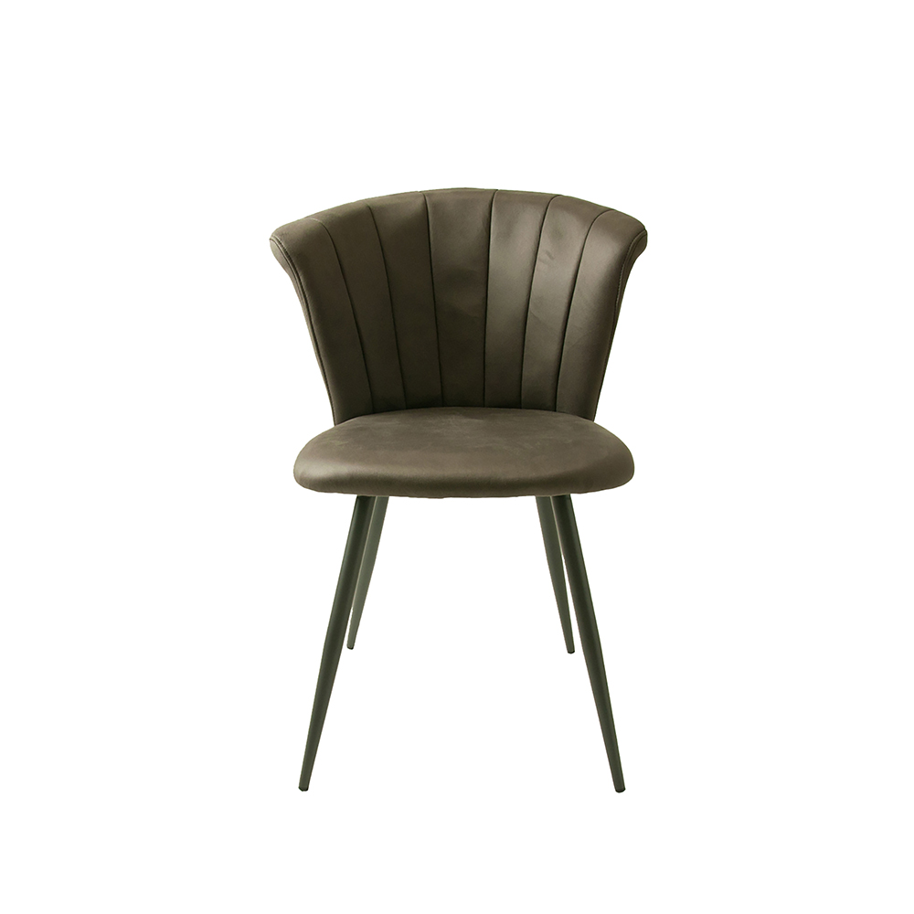 Spectre Dining Chair - Mussel