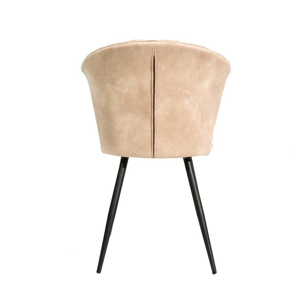 Spectre Dining Chair - Oyster