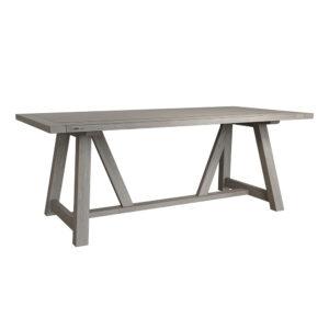 Farmhouse 2.0m Dining Table