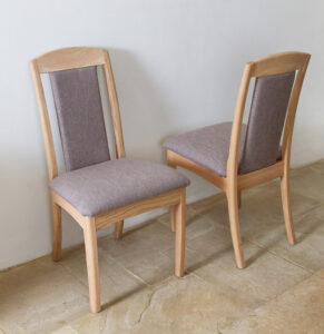 Albury Upholstered Chair