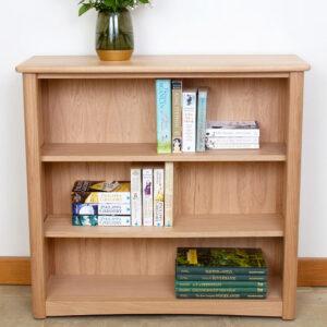 Albury Low Bookcase