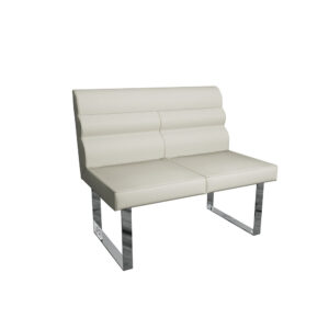 Mode 1m Bench with Back