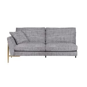 Ercol Forli Grand Sofa LHF Arm