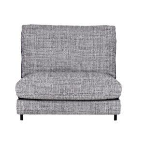 Ercol Forli Grand Sofa Single Seat No Arm