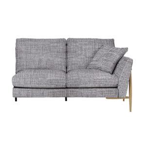 Ercol Forli Medium Sofa RHF Arm