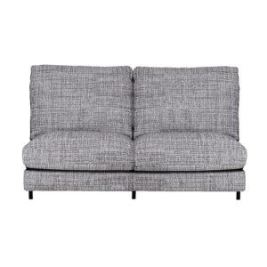 Ercol Forli Medium Sofa No Arm