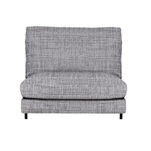 Ercol Forli Snuggler Single Seat No Arms
