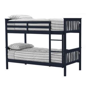 Spencer Bunk Bed 3ft Blue