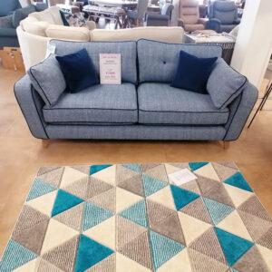 Harding Large Sofa & Chair