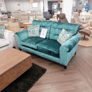 Athena 2 Seater Sofa