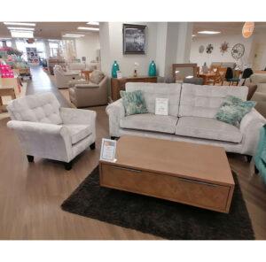 Athena Grand Sofa & Chair