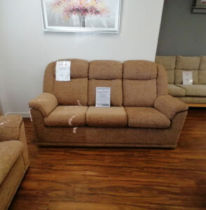 G Plan Milton 3 Seater and Power Recliner Set