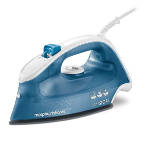 Morphy Richards Easy Store Steam Iron - Blue