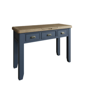 Heritage Blue Dressing Table